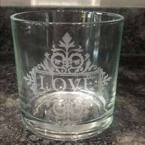 Small Vase/Glass Container